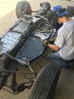 Kids Buggy Build