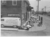 California Speed Shop