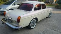Notchback from Serbia