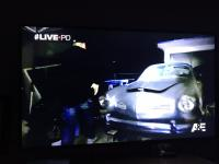 Karmann Ghia on TV