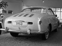 Early Ghia Concept