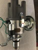 Restored 043905205C SVDA Bosch distributor