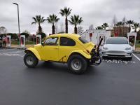 Baja volkswagen bug
