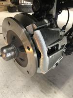 AC Disc Brake Kit Front