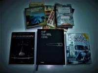 kdf books