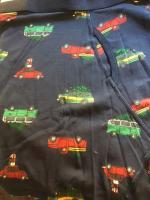 Christmas Beetle Bay briefs underwear