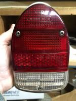 1968-1969 Beetle taillight lens
