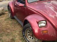 1970 VW Bug