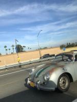 Pre-A Porsche 356