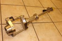New S/S puller -