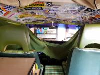 Late Westfalia Curtain Repair
