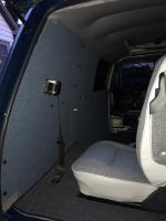 battle jitney - Vanagon Panel Van Conversion