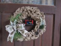 Double Cab Wreath