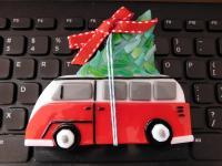 Christmas VW gifts 2018