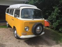 1970 Dormobile