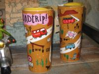 ROADTRIP Coffee Mug