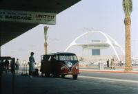 23-Window at LAX in the 1960s