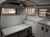 1971 Deluxe Camper Convert