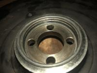 Flywheel O-Ring