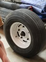 off road wheels