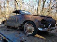 rough old ghia