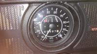 Fuel gauge calibration