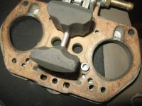 Weber 40 IDF Carburetors