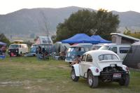 VWs At The Springs