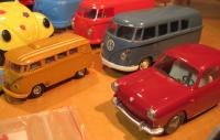 2018 VW toy Roundup
