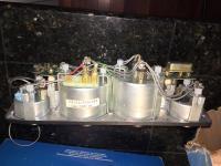 GT Instrument Cluser