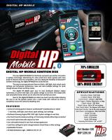 New 2019 Pertronix MOBILE HP