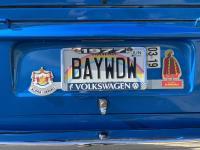 Hawaii's Own Classic VW