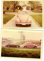 Pmela's cars