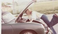 Pamela's cars