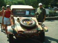 my kubelwagen