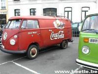 it's my panel van