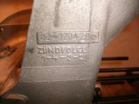 Kubel Engine Details