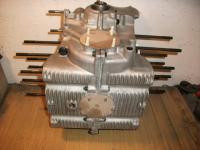 Kubel Engine Base