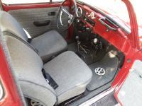 1972 VW Bug