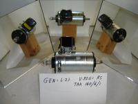 Don Allen / Gener-Nator upgrading 6 volt gen for more amps