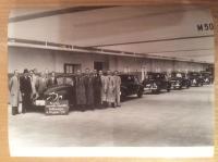 KDF Wagen Photo 1941