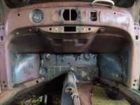 oct. 1953 beetle project