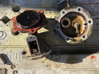 Bus 1776 Engine Build