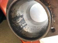 Cylinder Wall Pitting