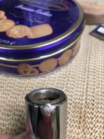 Glive box nut tool