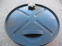Factory Spare Gas Can