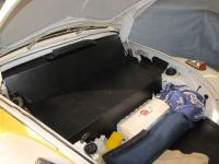 Superbug trunk insert