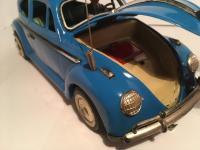 Rare 1960's Bandai Beetle Copy Made By Estrella In Brazil