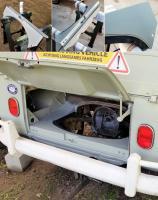 Oct62 Double Cab rear apron resto