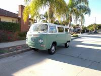 VW Bus and Subaru
